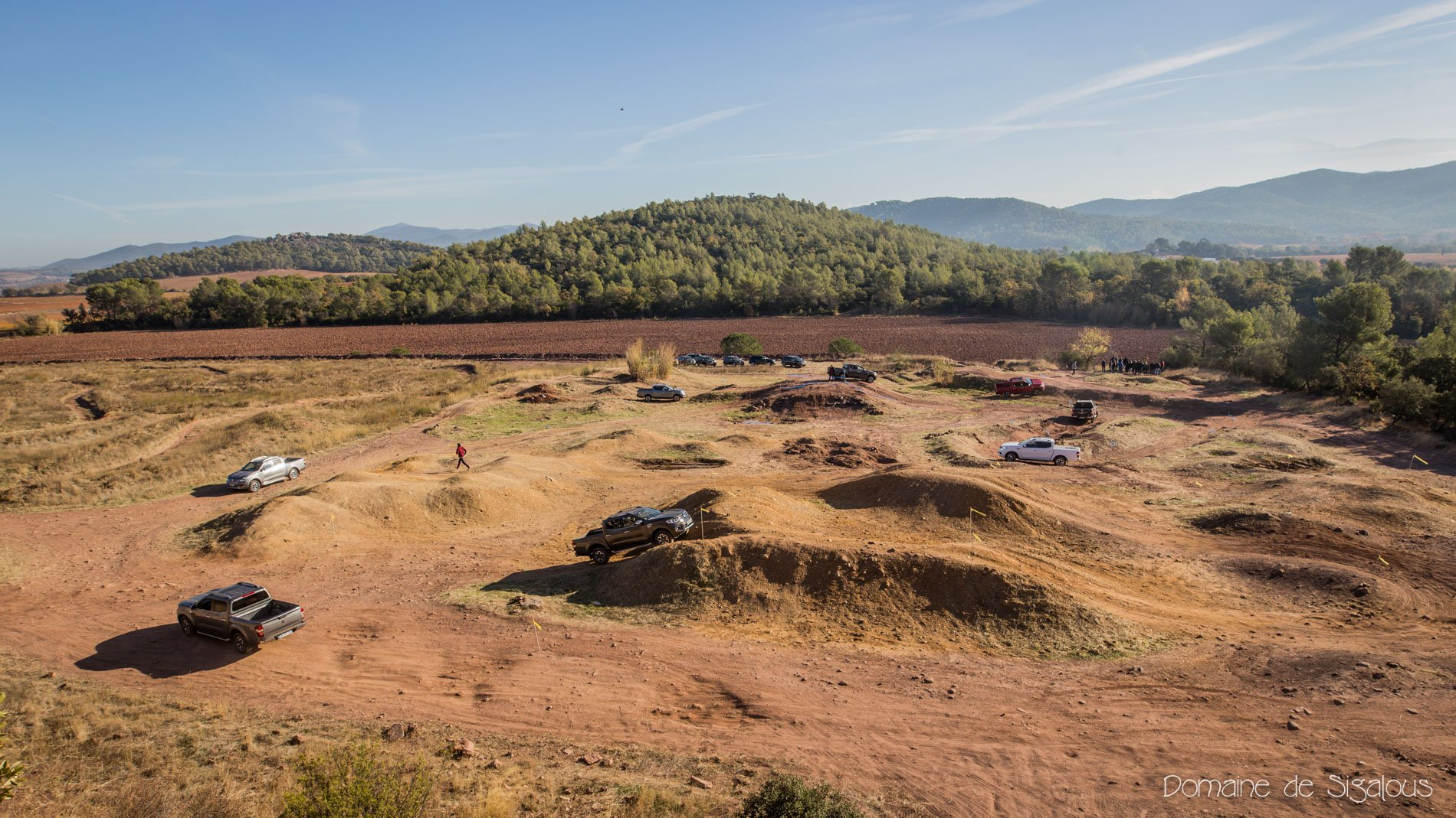 domaine sigalous off road 1179