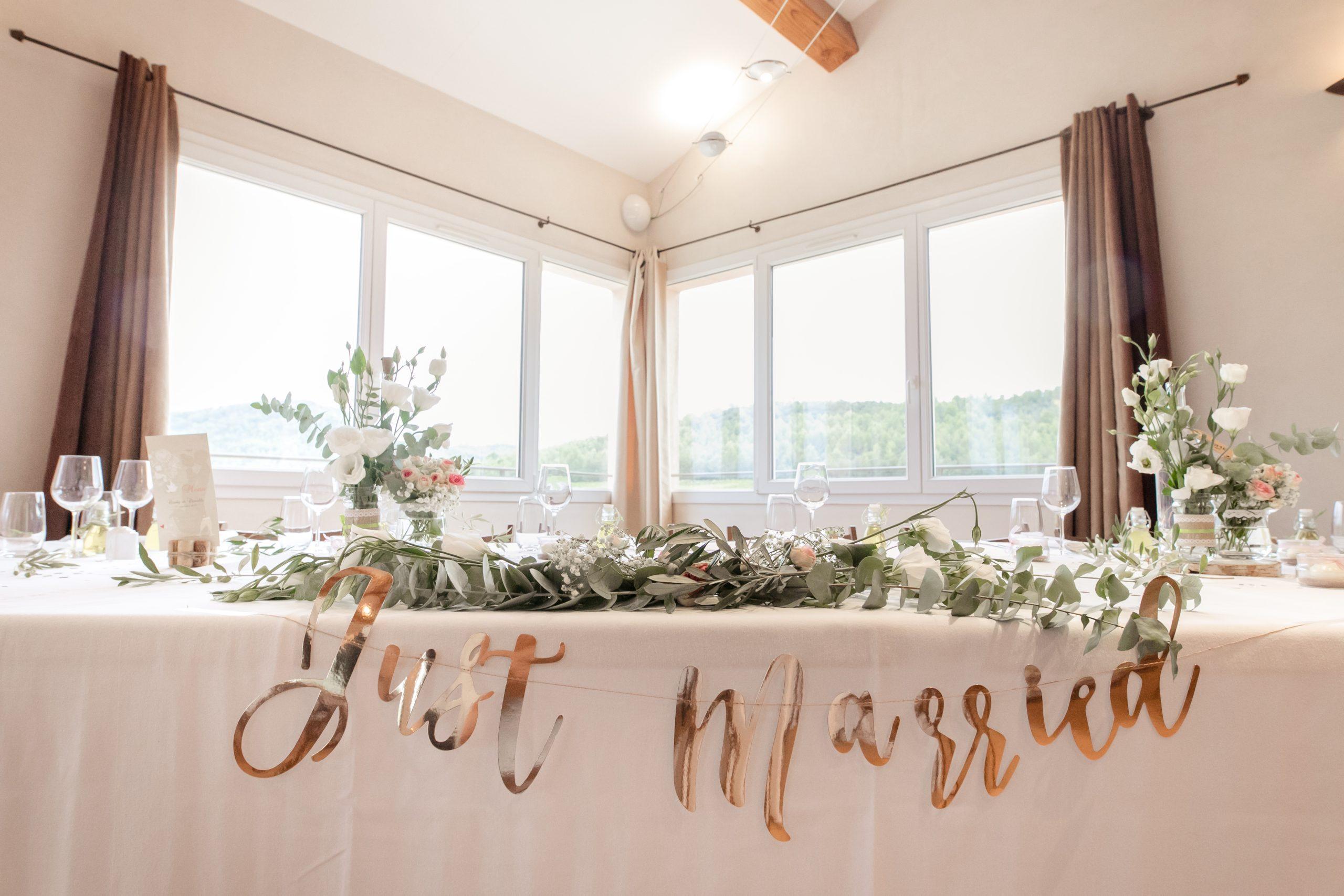 domaine sigalous reception anniversaire bapteme mariage provence