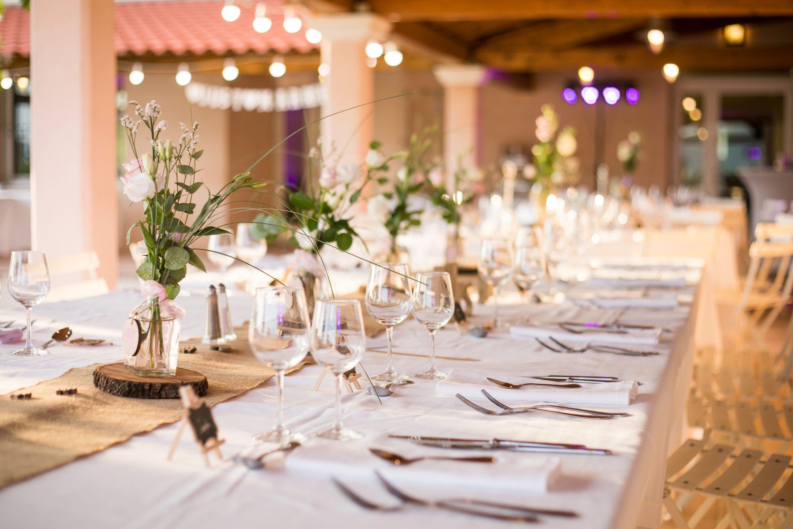 domaine sigalous reception anniversaire mariage bapteme provence