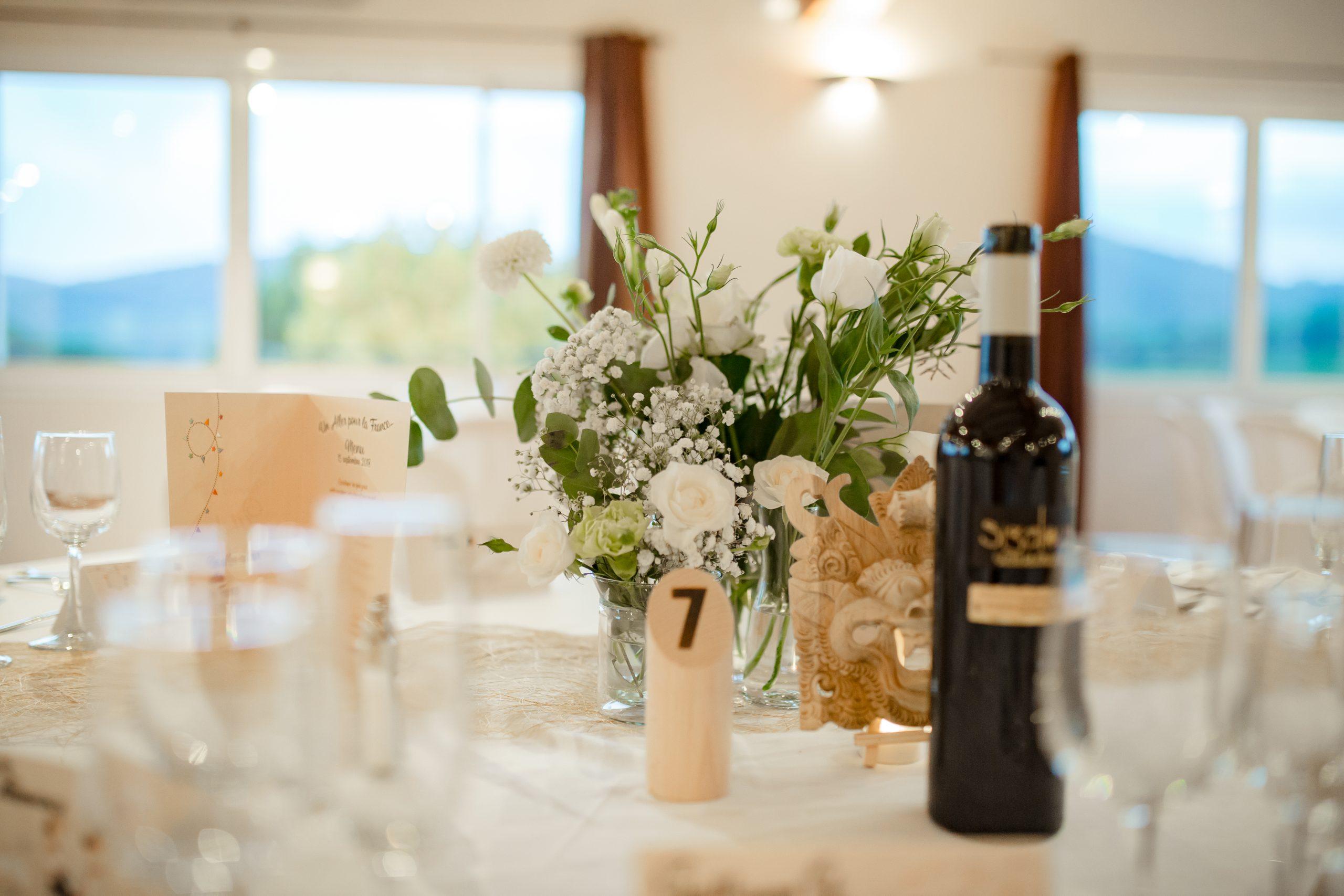 domaine sigalous reception mariage anniversaire bapteme provence